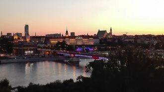 アラフィフ女性がポーランド移住で得た人生