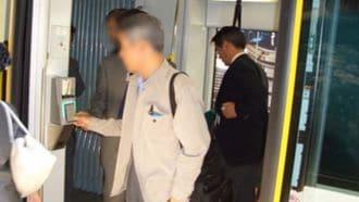性善説?富山ライトレール「信用降車」の挑戦