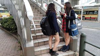 女子高生のインスタがツヤツヤしている理由
