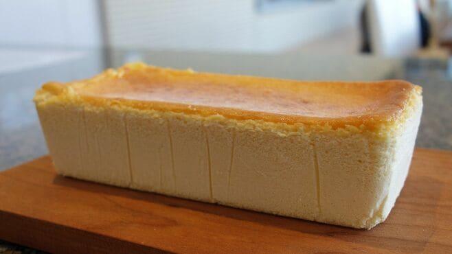 受注生産だけで売れまくるチーズケーキの秘密