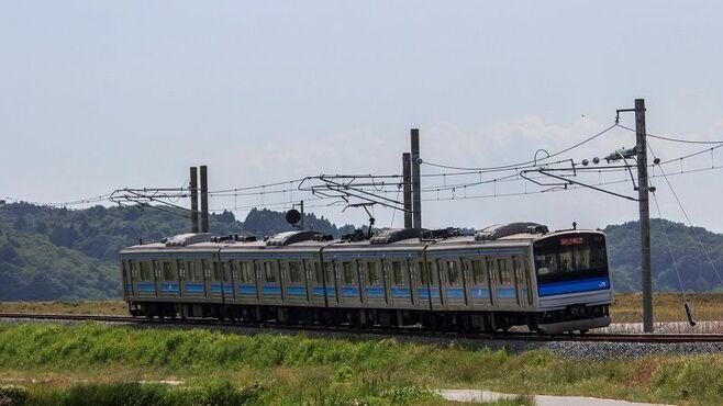 芭蕉のように旅したい、宮城県ご当地鉄道事情