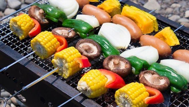 バーベキュー人気は「料理の娯楽化」の象徴だ