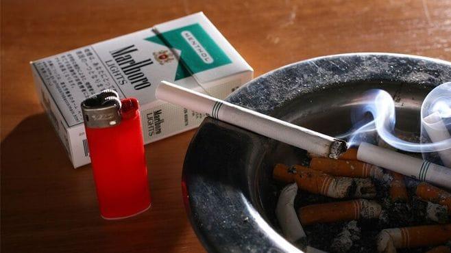 保険適用緩和で34歳以下の禁煙は進むか