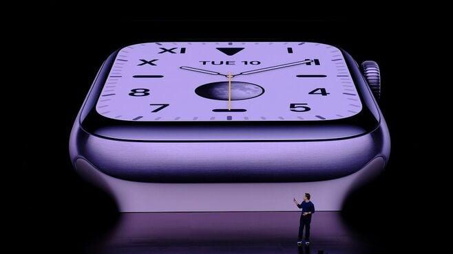 新型アップルウォッチに買い替えるべき理由