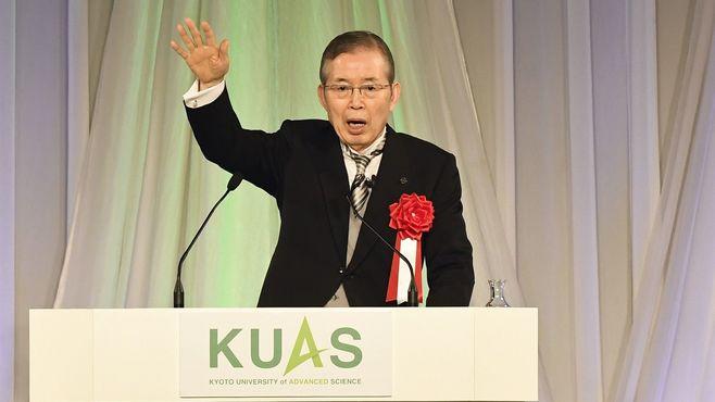 日本電産永守氏が語る「今の大学教育」への失望