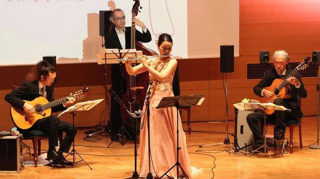 30年続く「マタニティコンサート」の感動秘話