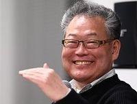 "IT業界では、""ツキの村上""で有名です--村上憲郎・グーグル日本法人元社長/前名誉会長(第3回)"