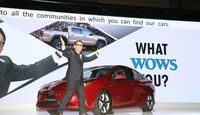 How Should Toyota's Cautious Outlook be Interpreted?