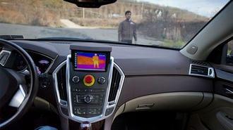 「自動運転」で手放し運転できる日は来るか