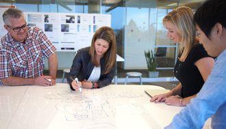 シトリックス、B2B企業の超刺激的な職場