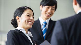 OB・OG訪問で「好感を持たれない学生」の3特徴