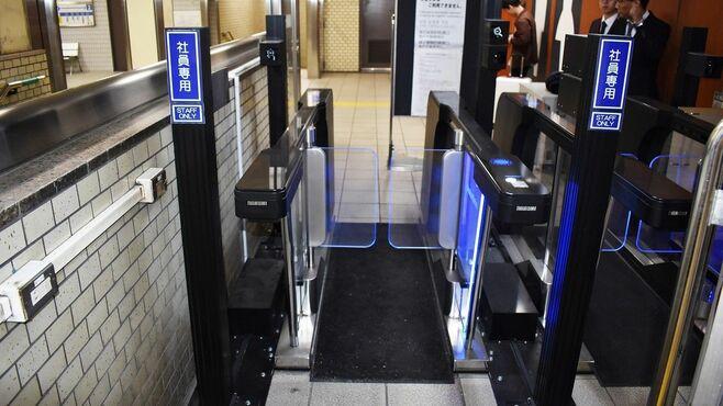 国内初、大阪メトロ「顔認証改札」の実力と課題