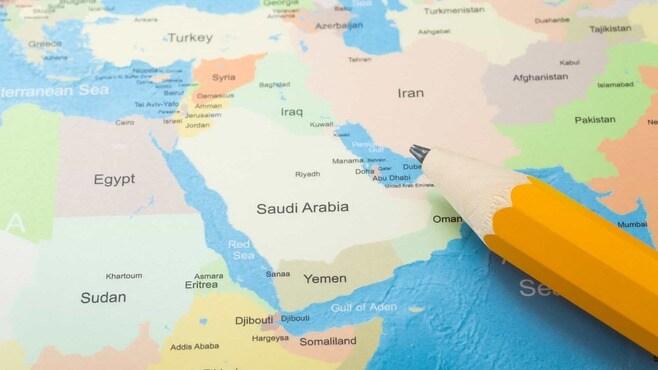 中東諸国が中国の「一帯一路」を利用する理由
