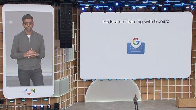 グーグルが示した「プライバシー不信」への回答
