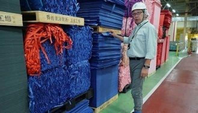 特種東海製紙の「シュ」は、なぜ「種」なのか?