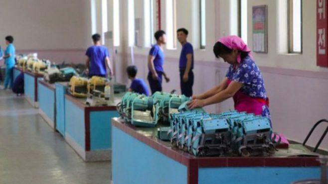 金正恩が進める北朝鮮「働き方改革」の中身