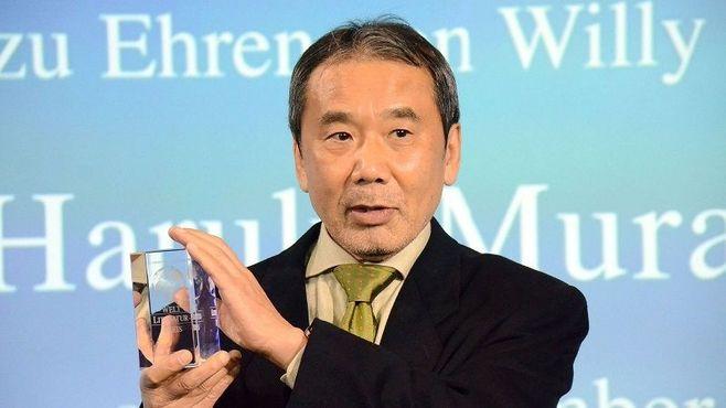 村上春樹がノーベル文学賞を取れない理由
