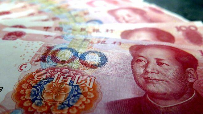 中国「AAA社債」デフォルト事件、債務再編に合意