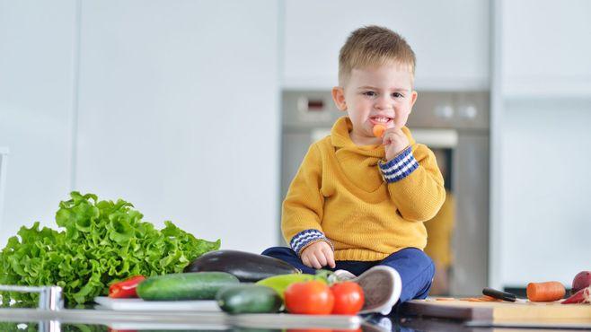 子供の食べ物に過敏すぎる親に教えたい心得