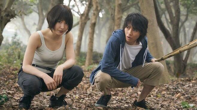 Netflix「今際の国のアリス」高評価されるワケ