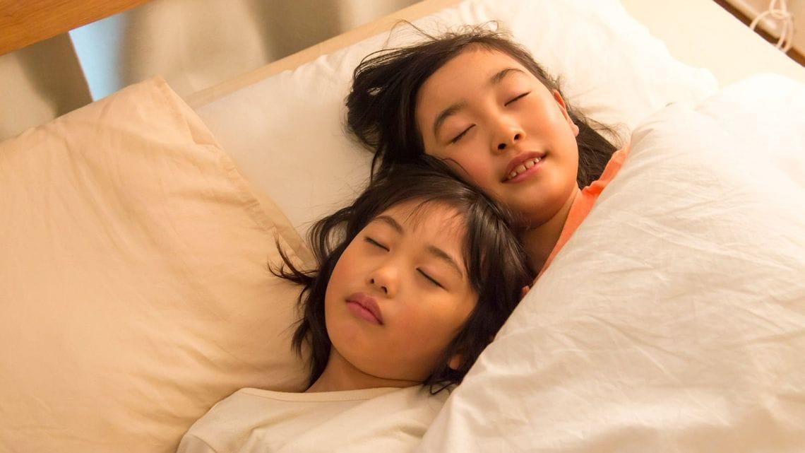 よく 寝る 接種 後 予防