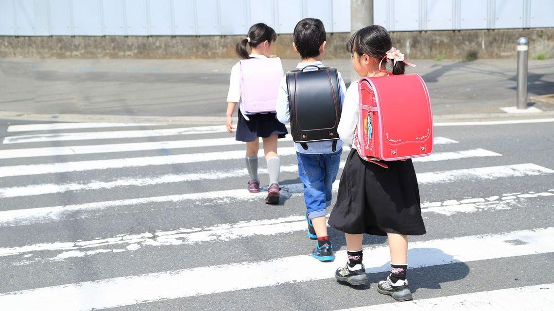 統計で見る「小学生の通学路」の危険すぎる実態 | 子どもを本当に幸せに ...