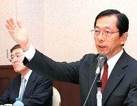 大型買収5000億円、捲土重来を期す東京海上