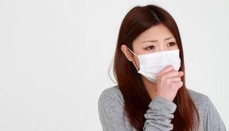 ジメジメ梅雨に「咳が止まらない」は要注意