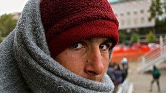 「ジプシー」が見つめるヨーロッパ難民危機