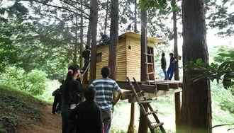 「第2の家」を持つ人たちの自由で楽しい発想