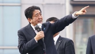 日本国民は安倍首相を信任したわけではない