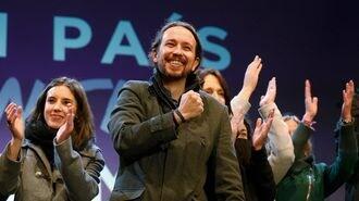 スペイン、政権発足が遅れ2カ月後に再選挙も
