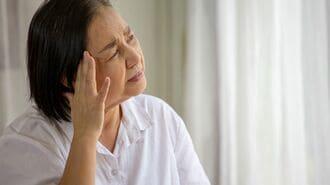 アルツハイマー病の兆候を見分ける10のリスト