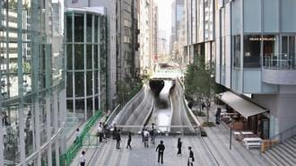 東急の新ビル「見えない難問」は解決できる?