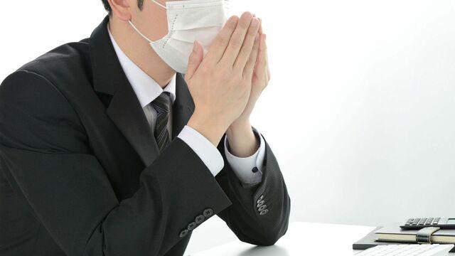 「職場内クラスター」を発生させないためには?(写真:takasuu/iStock)
