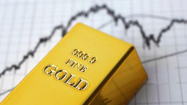 「金価格」コロナ禍の乱高下は何を意味するのか