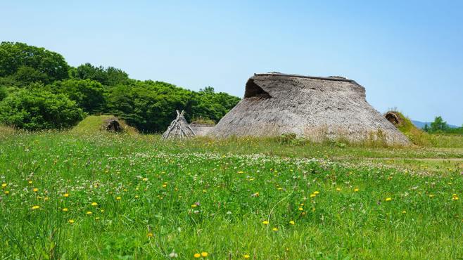 日本人の気質は「縄文時代」から変わっていない