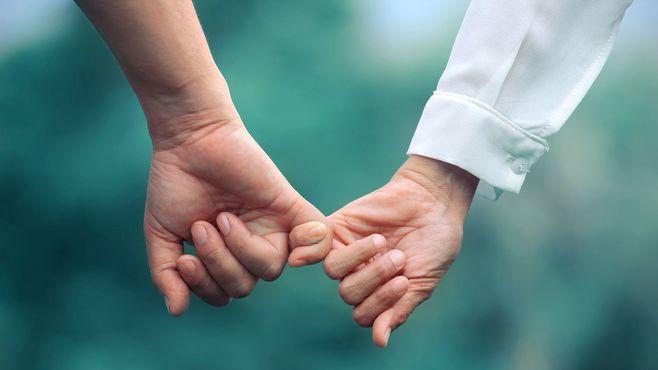 「結婚生活」を劇的に改善させる6つの方法