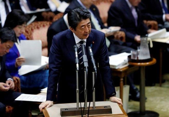 日米会談は安倍首相の命取りになりかねない