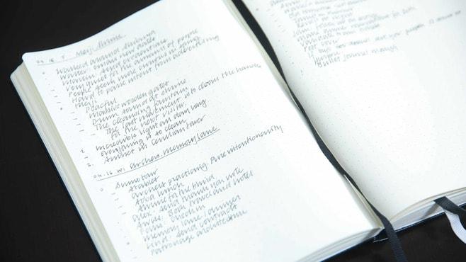 「悩みに答えるノート術」が世界中でウケる理由