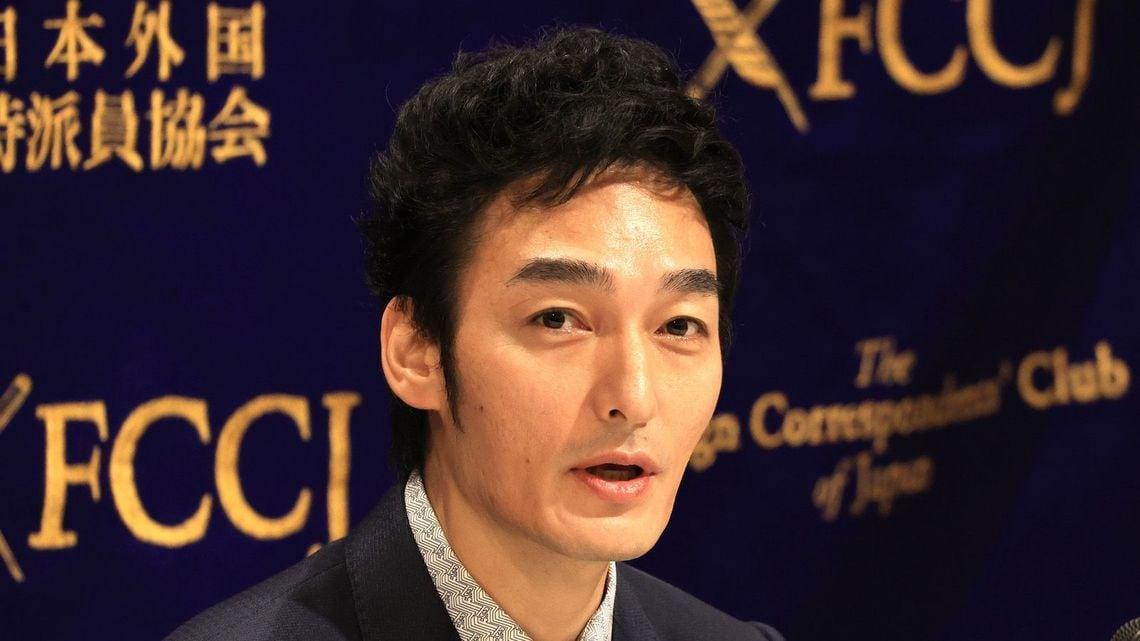 草彅剛が大河ドラマで示した「別次元の存在感」 | テレビ | 東洋経済 ...