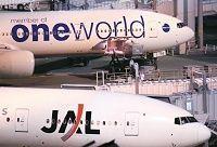 JAL争奪で激しい場外空中戦、外資航空が狙う利権