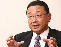 上西京一郎・オリエンタルランド社長--本当に顧客志向なのかをゼロベースで再度見直す