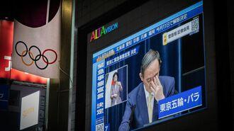 「独り負けの日本株」はこれから出遅れを取り戻す