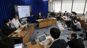 日本のコロナ公表情報がどうにも頼りない理由