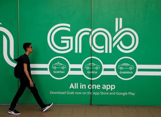 Microsoft to invest in Southeast Asian ride-hailing firm Grab