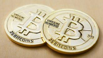ビットコイン爆騰、それはバブルの再来なのか