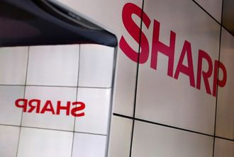 Sharp Corp lays off 3,000 foreign staff, moves production to China: Nikkei