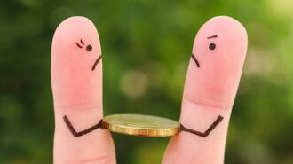 交際終了で「デート代半額請求」婚活のリアル