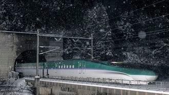 北海道新幹線はどんな訓練運転をしているか